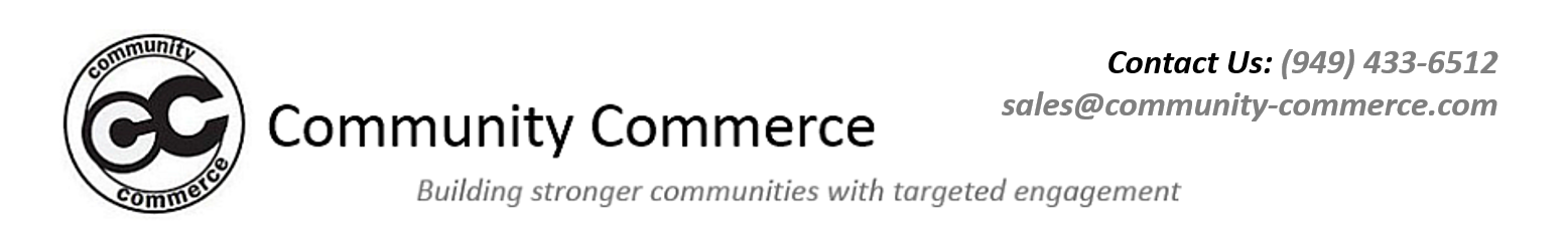 Community-Commerce.com